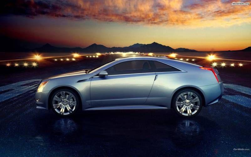 Cadillac CTS. You can download this image in resolution 1920x1200 having visited our website. Вы можете скачать данное изображение в разрешении 1920x1200 c нашего сайта.