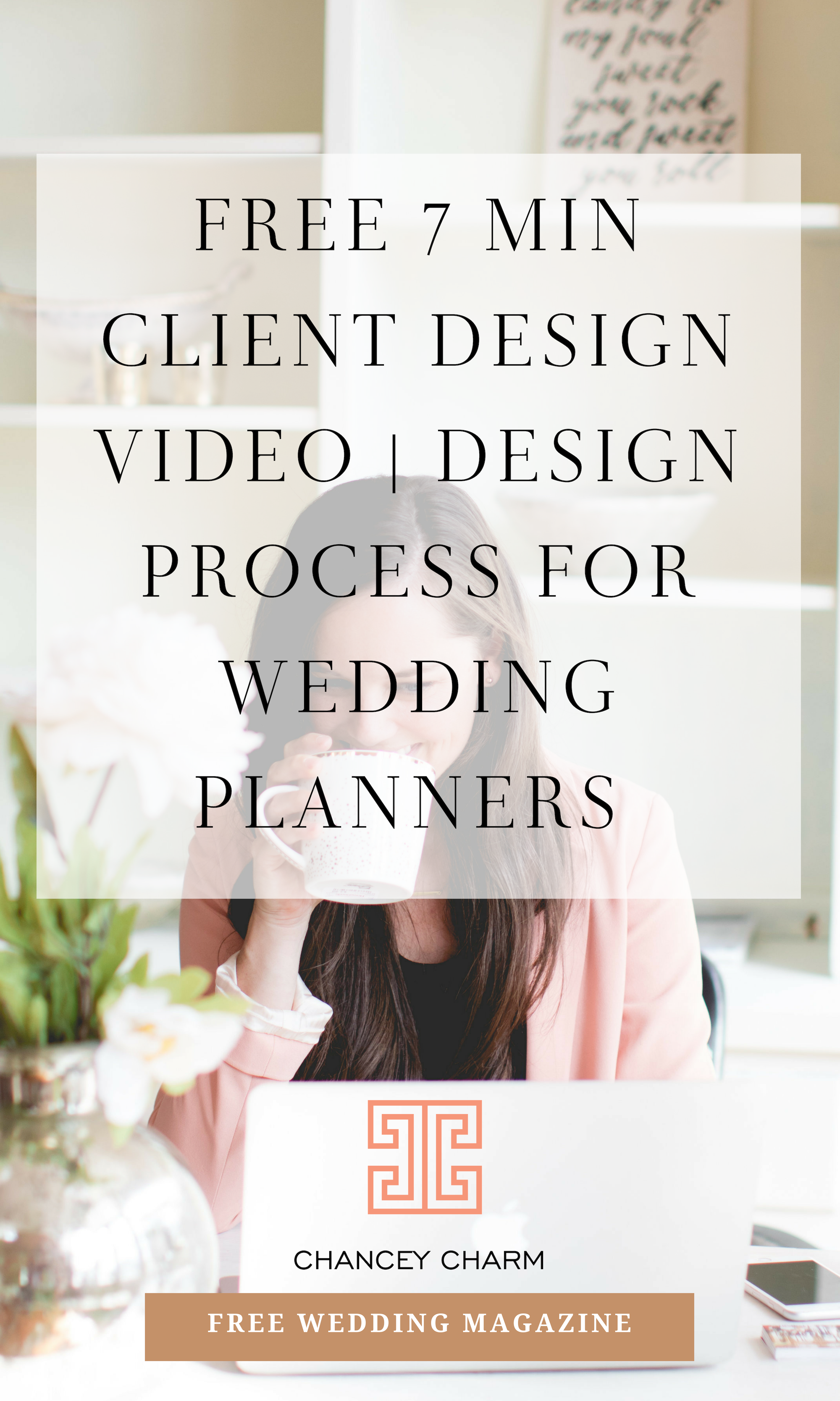 Free 7 Min Client Design Video Design Process For Wedding Planners In My Latest Youtube Vi Wedding Design Board Wedding Planner Resources Wedding Planner