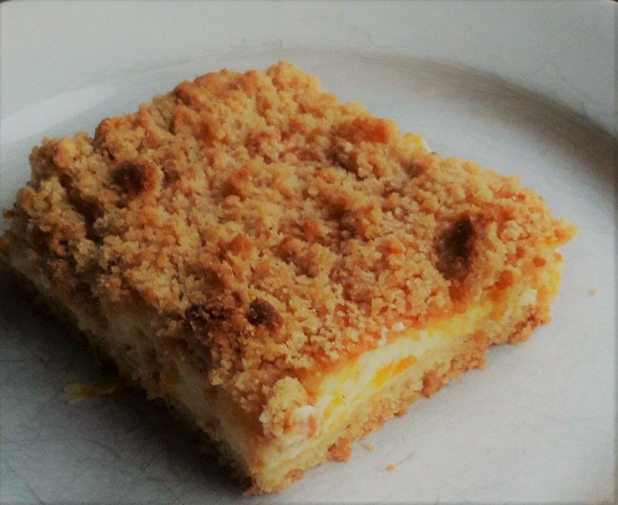 Streuselkuchen Mit Mandarinen Und Schmand Torten Pinterest