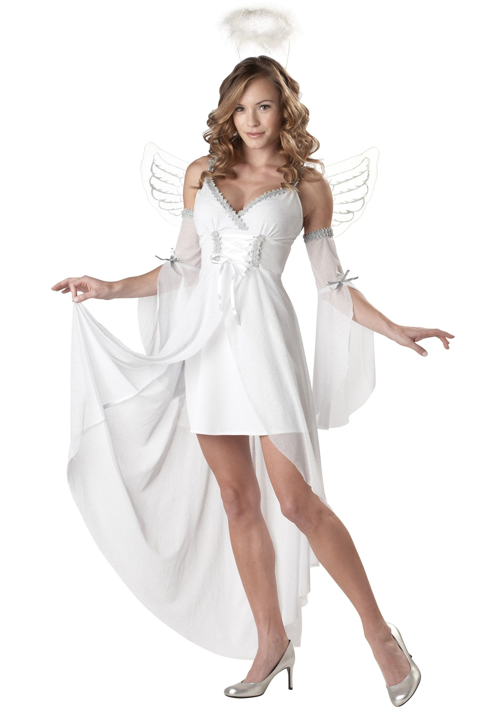 Adult Divine Angel Costume | Costumes and Halloween costumes