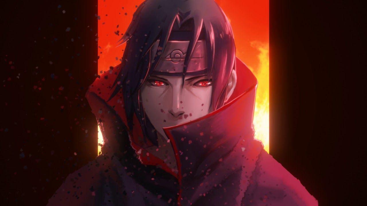 Naruto | Itachi Uchiha [wallpaper] 4K