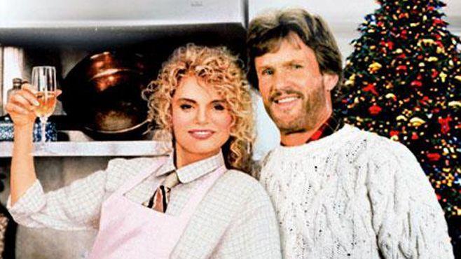 Christmas In Connecticut 1992.Christmas In Connecticut 1992 Stars Dyan Cannon Kris