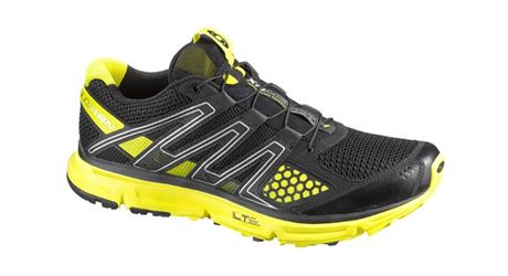 Salomon XR Mission Review | Run Trail | Running shoes for