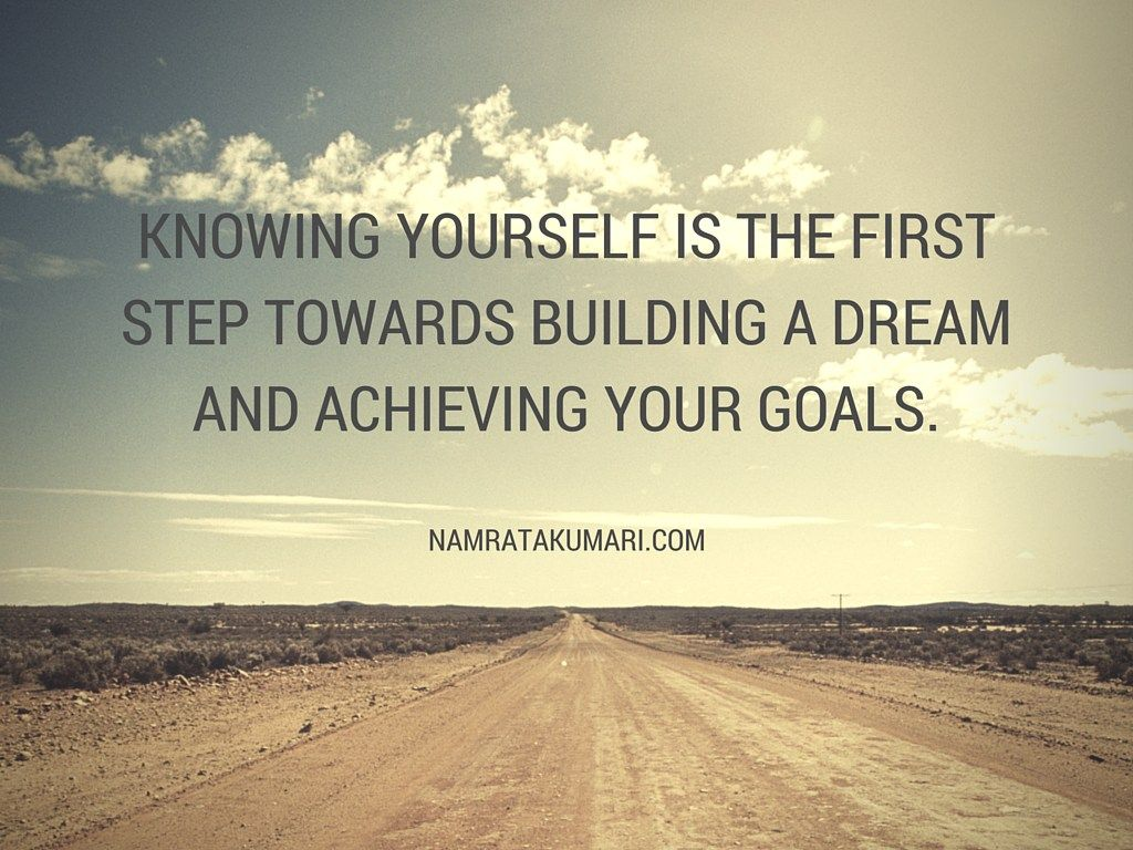 Knowing-yourself-is-the-first-step-towards-building-a