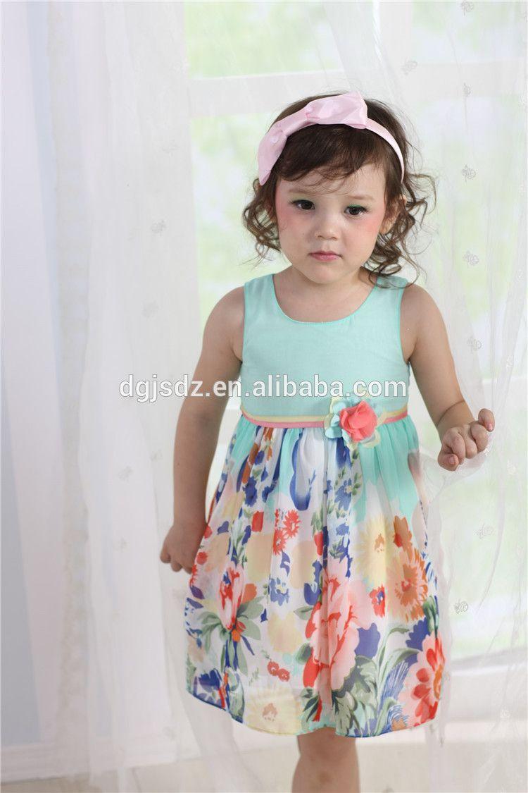 Dress For 2 Year Old Baby Girl Modelation Pesquisa Google