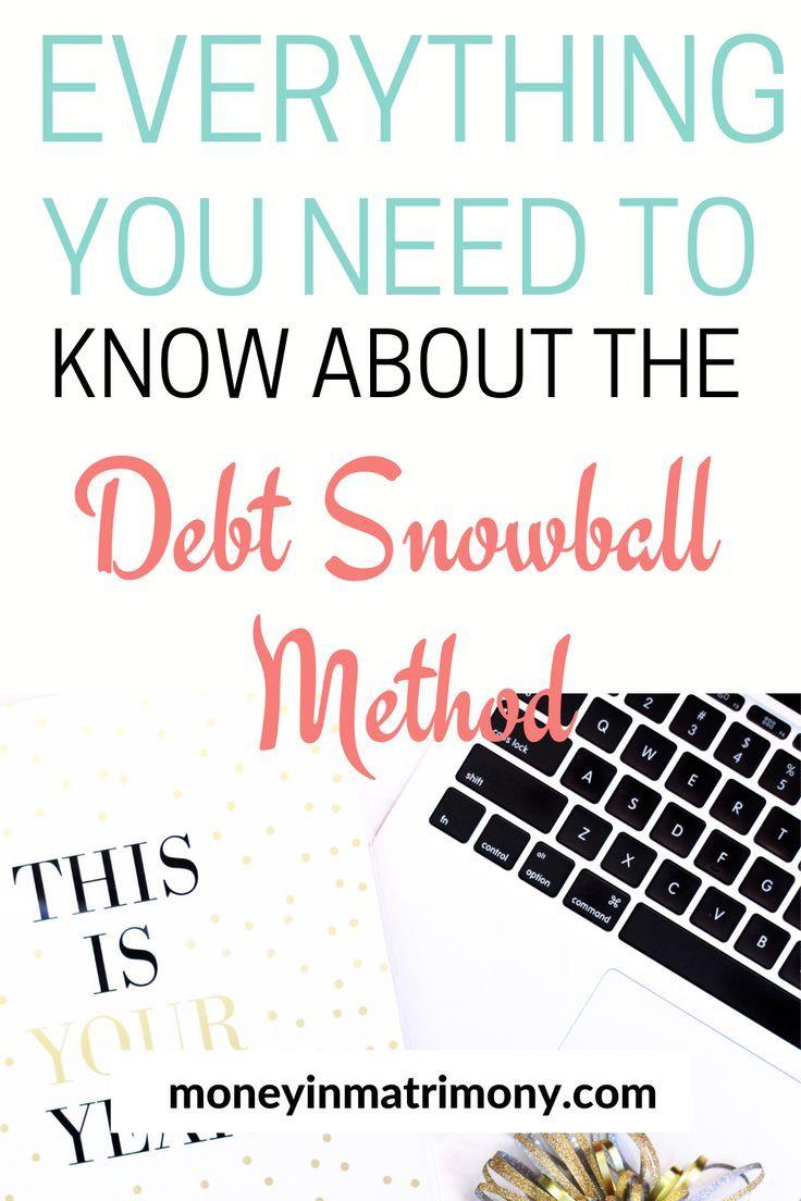 Debt snowball method in 2020 debt snowball debt