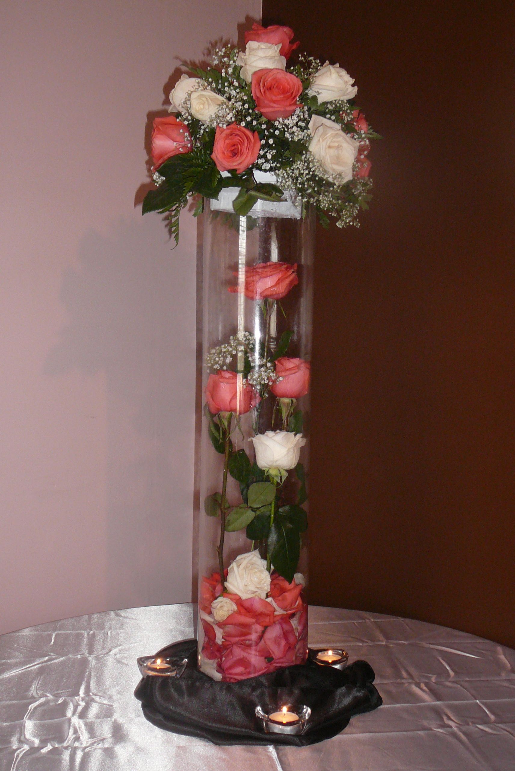Breathtaking Fresh Floral Centerpieces For Any Occasion Starting At 100 Decoraciones Florales Arreglos Florales Arreglos Florales Sencillos