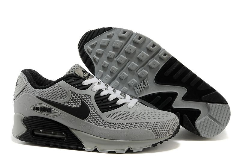 Authentic Nike Shoes For Sale, Buy Womens Nike Running Shoes 2014 Big  Discount Off New Men Light grey and black. [Light grey and black.
