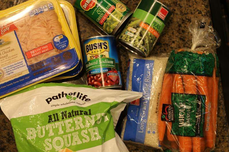 Easy Crockpot Dog Food Recipe Dog Food Recipe Make Dog Food