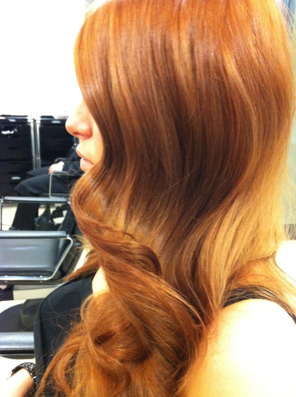 834 Majirel Hair Pinterest Red Hair Redheads And