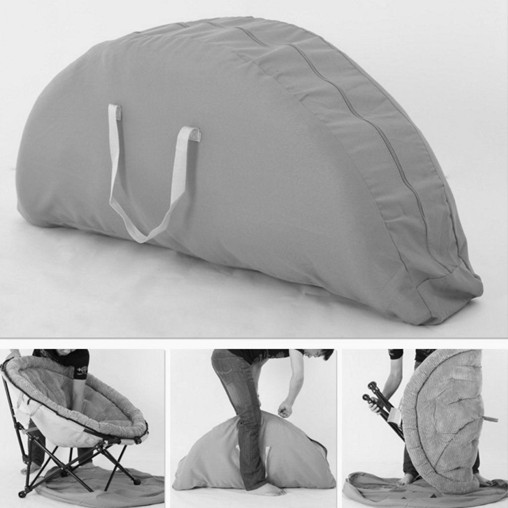 Outstanding Folding Recliners Folding Chair Camping Chair Moon Chair Spiritservingveterans Wood Chair Design Ideas Spiritservingveteransorg