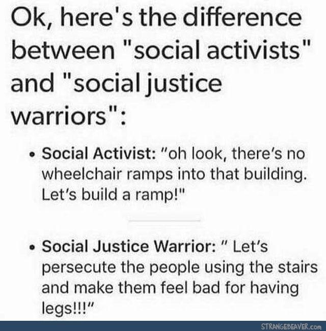 Tumblr Tuesday 8-8   Social justice warrior, Social activist, Social justice
