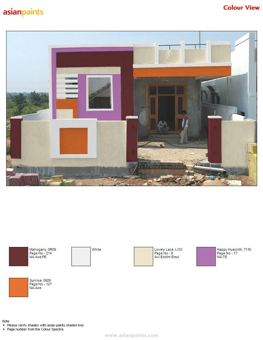 Pin By Kamol Das On Top 200 Asian Paints Color Views Asian Paints Colours Asian Paints Exterior Color Combinations