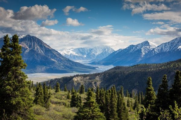 Canada mountains wallpaper in 2021 scenic national