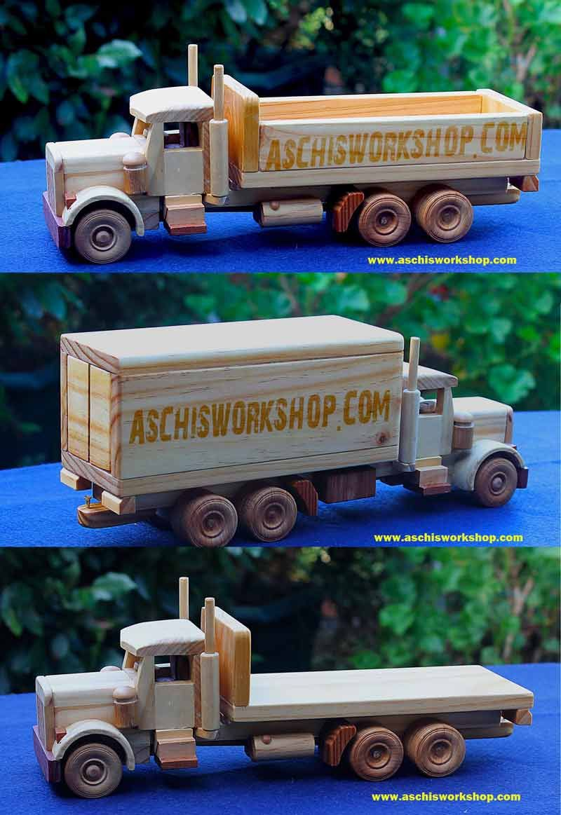 Wooden Toy And Model Truck Plans Wooden Toy Plans Wooden Toys Plans Wooden Toy Trucks Wooden Toy Cars