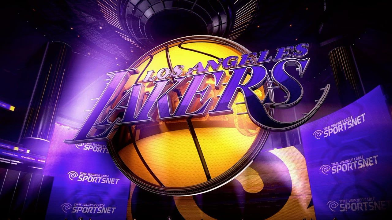 Twc Lakers Lakers Wallpaper Los Angeles Lakers Logo Lakers Logo