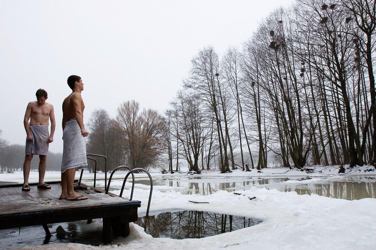 Belarus: Living in Oblivion - Jan Zappner