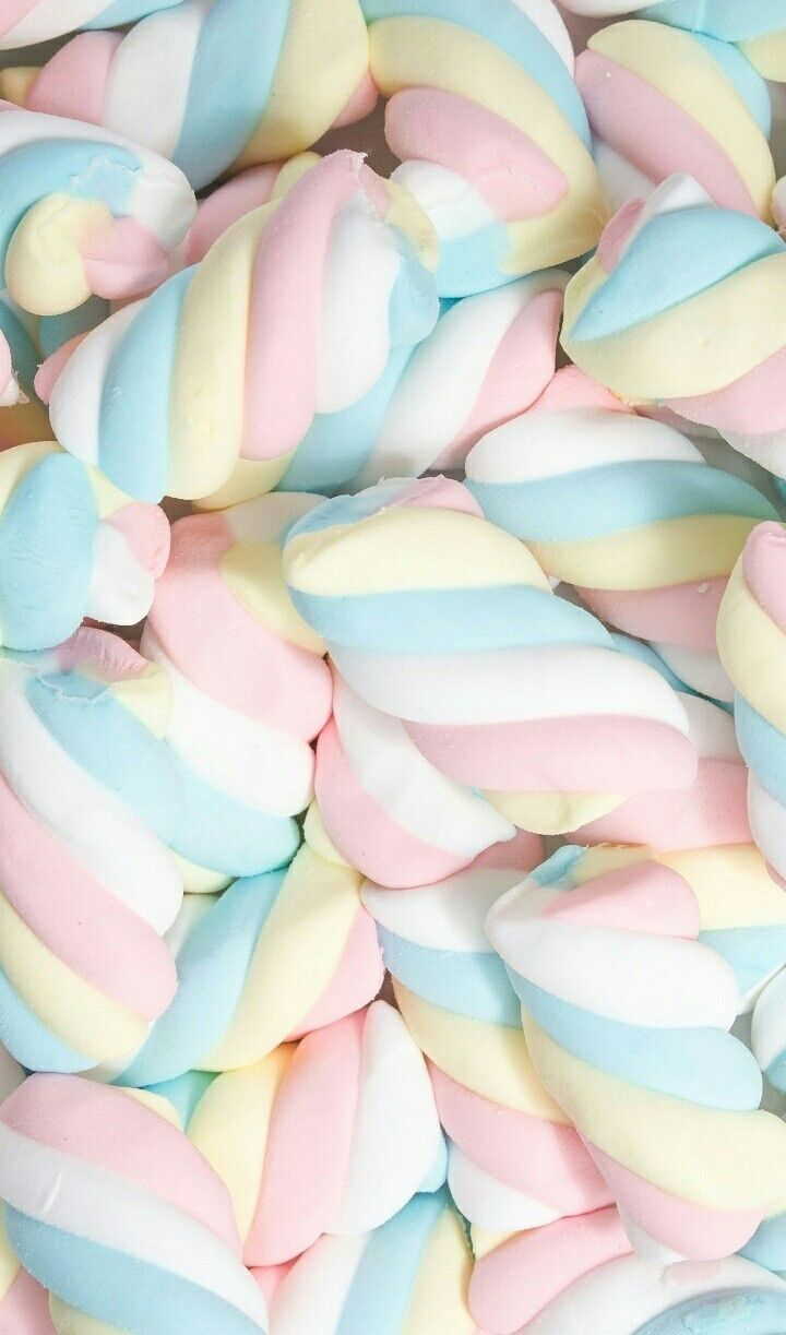 Bunte Marchmellous #cutemarshmallows (With images ...