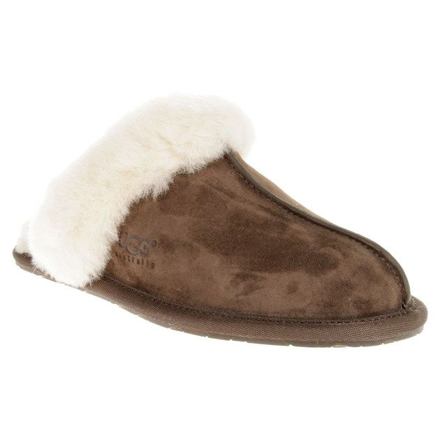 607233db782 Ugg® Scuffette Slippers | Cosy Slippers | Slippers, Uggs, Womens ...