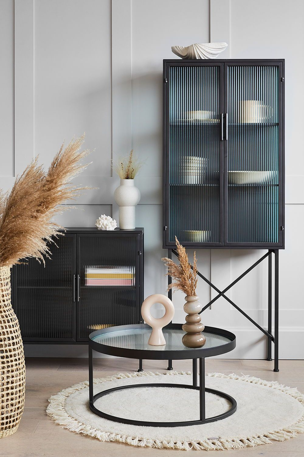 industrial furniture at rose  grey in 2020  stylish