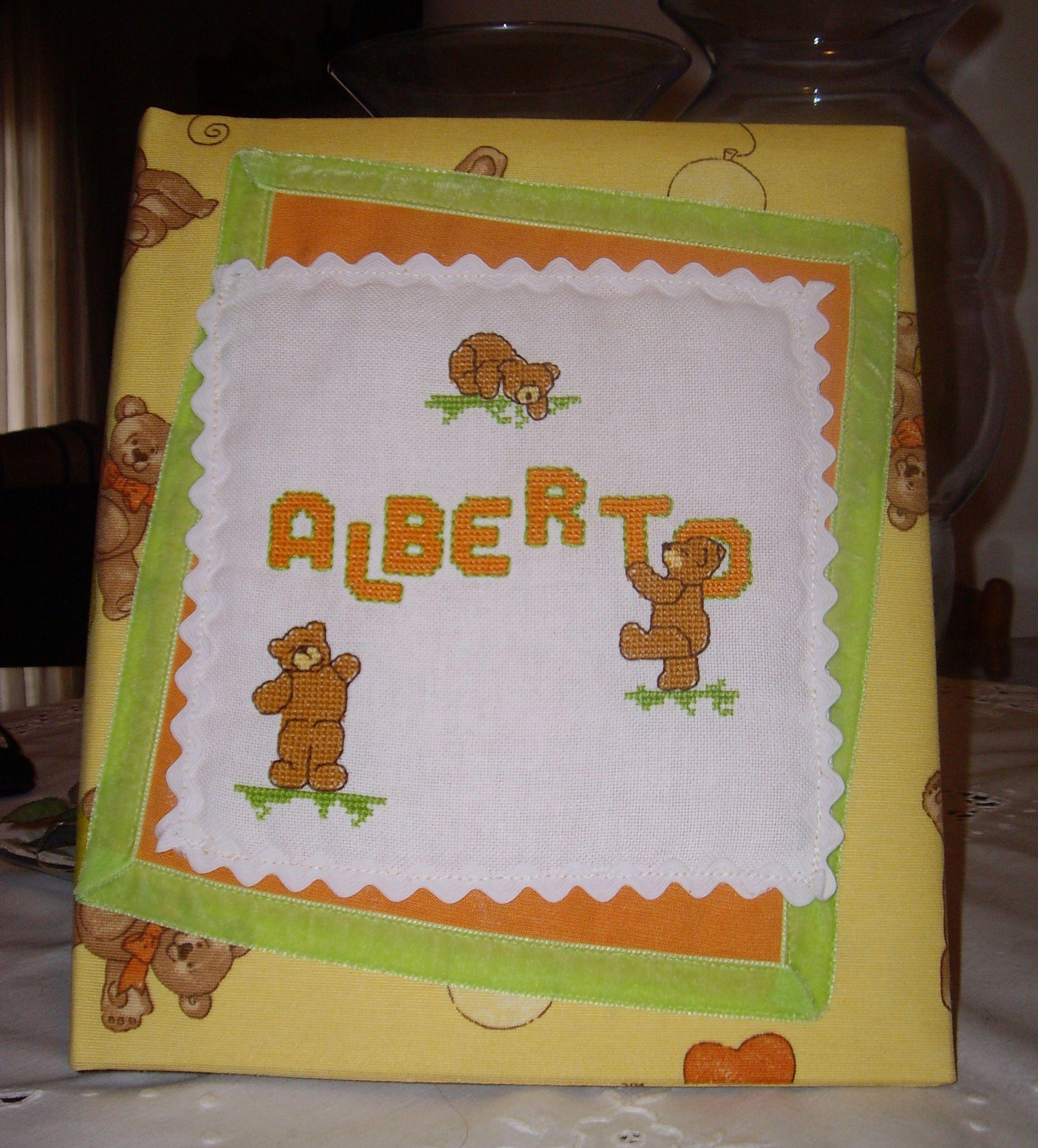 Album Alberto