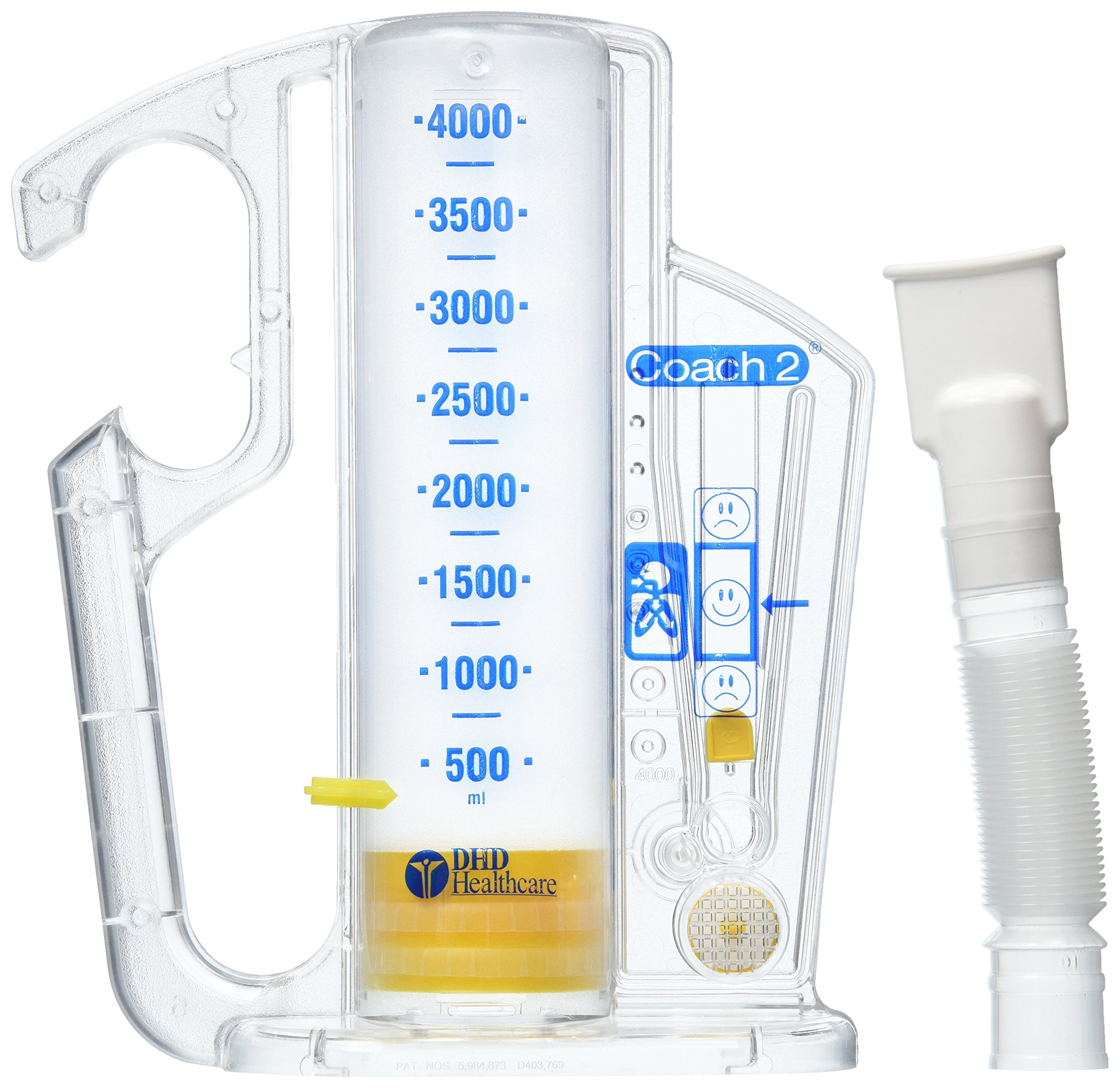 Robot Check Incentive Health Care Water Bottle