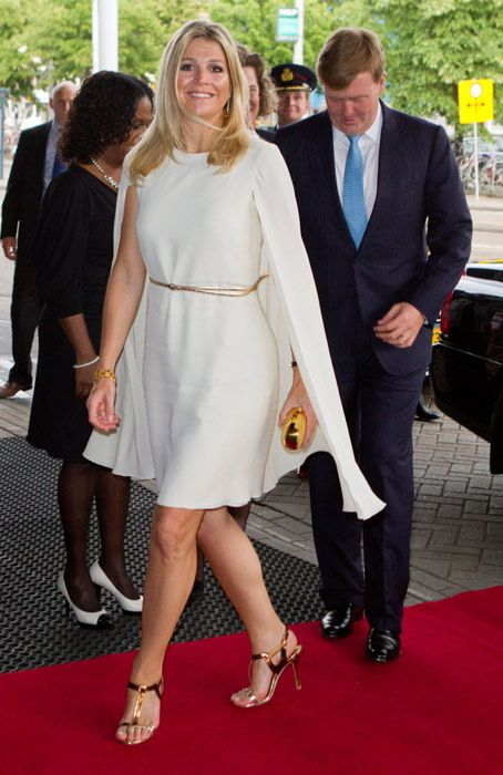 Dutch Royal family: Latest news and photos - HELLO!
