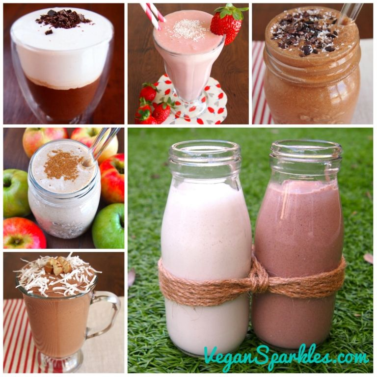 The Dessert SuperSmoothies eBook is finally HERE and the best part? It's FREE! :)