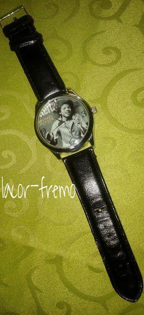 Zegarek Z Michaelem Jacksonem About Me Blog Blog