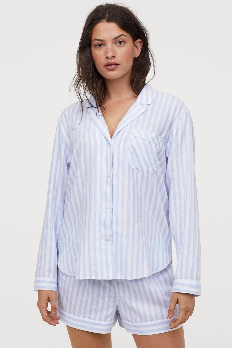df67e8fab5021c0b45f5589ac2c0a19f - Dames Pyjama Met Korte Broek