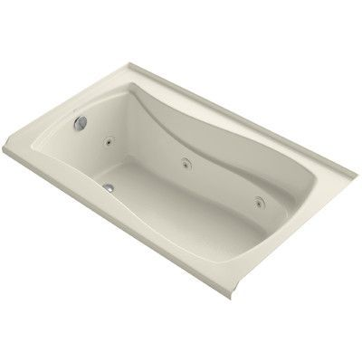 Kohler Mariposa 60 X 36 Whirpool Bathtub Products Whirlpool