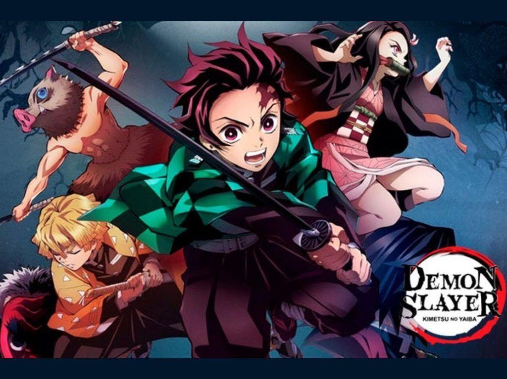 Kimetsu No Yaiba Curiosidades Sobre La Pelicula De Demon Slayer En 2021 Anime Hayao Miyazaki Miyazaki