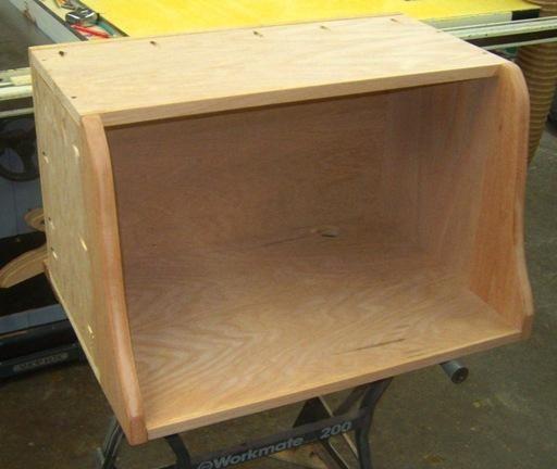 Free Microwave Shelf Plans - How to Build A Microwave Shelf ...