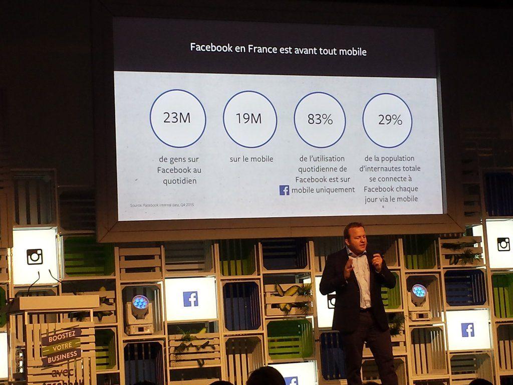 Comment Facebook incite les PME à utiliser ses services et les accompagne au quotidien ?
