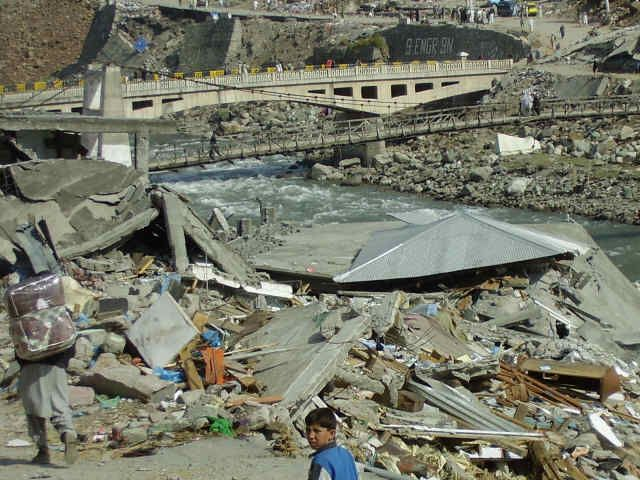 October 8  2005  U2013 The 2005 Kashmir Earthquake Kills About