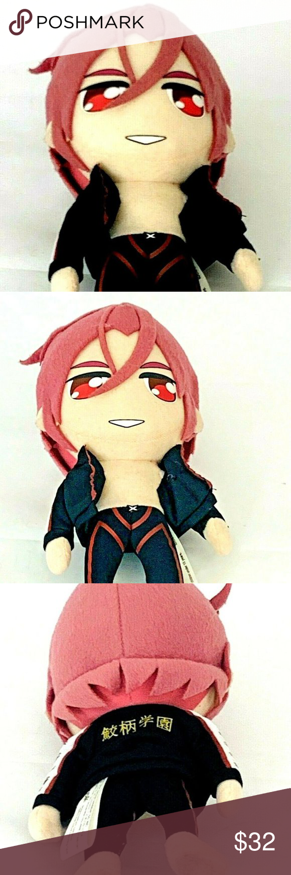 Free Rin Matsuoka Plush 10 Inches 2014 Anime Manga In 2020 2014 Anime Anime Kyoto Animation Check out our rin matsuoka selection for the very best in unique or custom, handmade pieces did you scroll all this way to get facts about rin matsuoka? pinterest