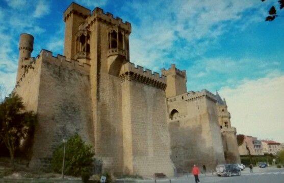 Olite,Navarra