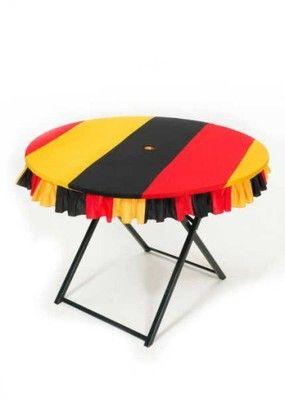 F974 Okragly Obrus Na Stol Ogrodowy 53 25 Julnata 4978455523 Oficjalne Archiwum Allegro Table Home Decor Decor