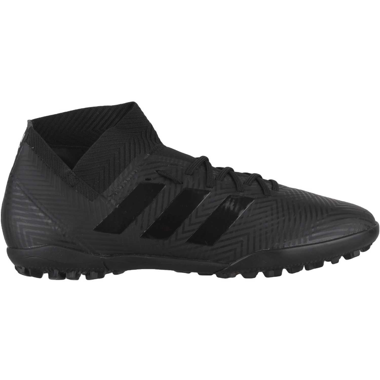 adidas negros hombre zapatillas