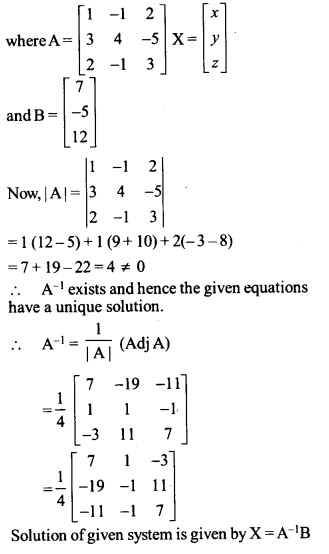 Pin by Nirmalacbse on NCERT Solutions for Class 12 Maths