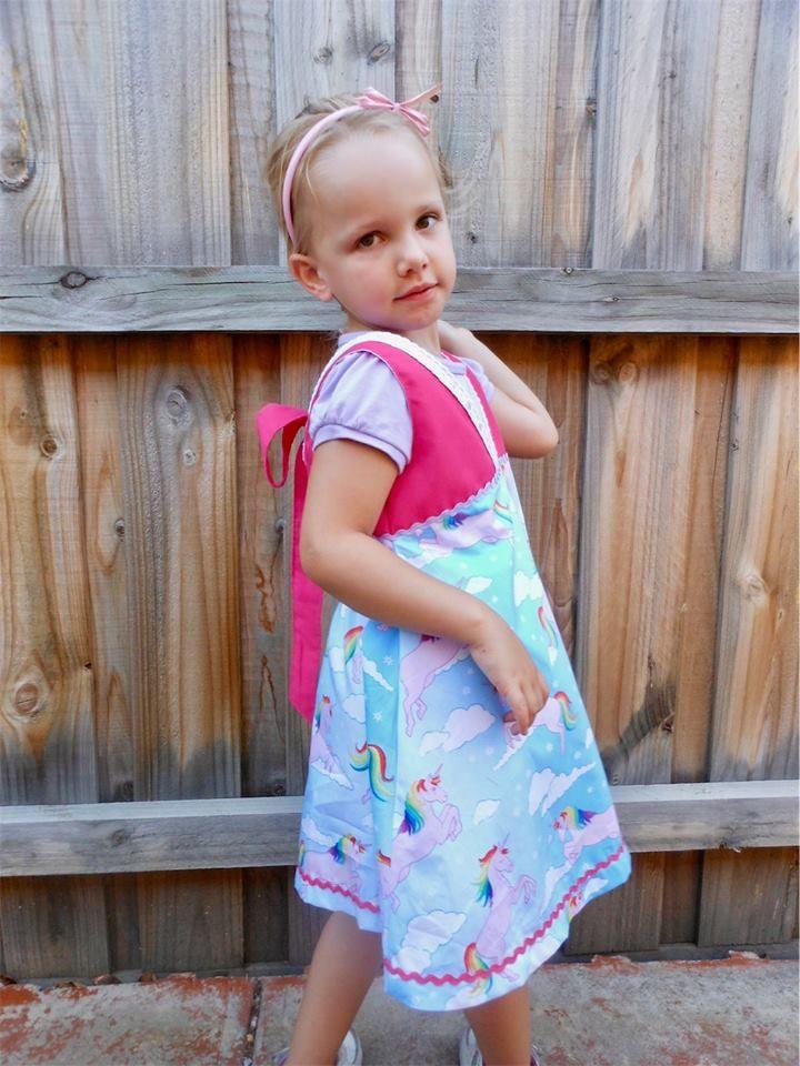 688cea470 Veronica s Jumper Dress sizes 12 months - 10 years