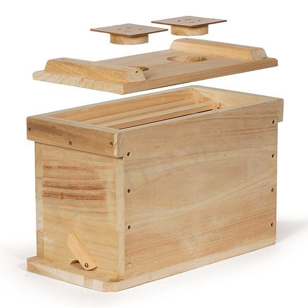 ablegerkasten dn bienenbeuten beehives pinterest bienen bienenhaus und imker. Black Bedroom Furniture Sets. Home Design Ideas
