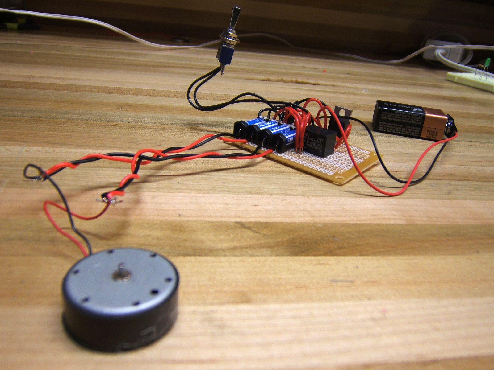electronics circuits projects - HD1600×1200