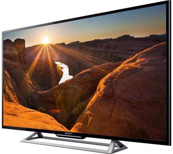 Sony Bravia Kdl40r553cbu Smart 40 Led Tv Black Friday Tv Deals