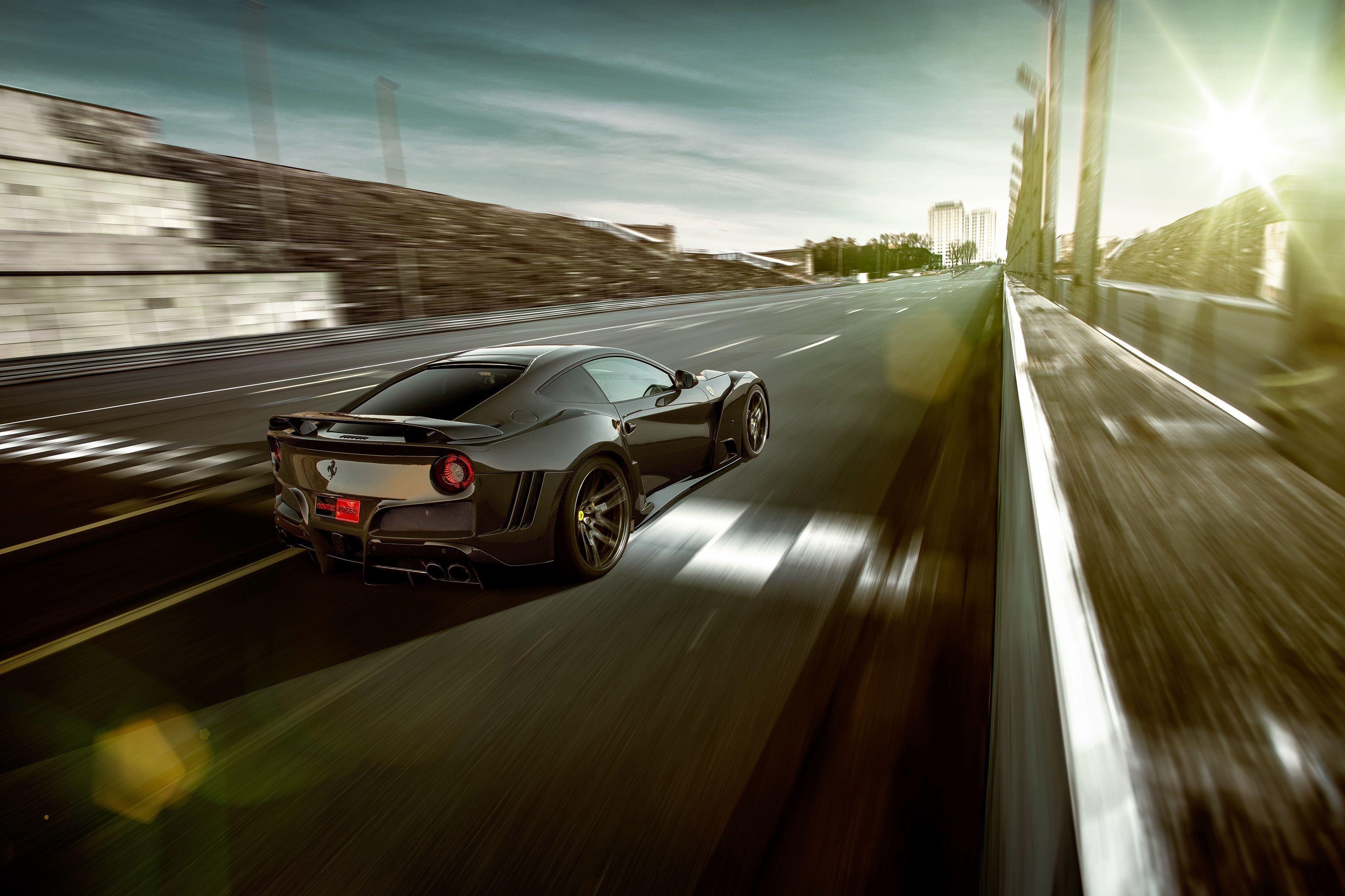 Ferrari F12berlinetta 4k Wallpaper 4096x2731 4096x2731