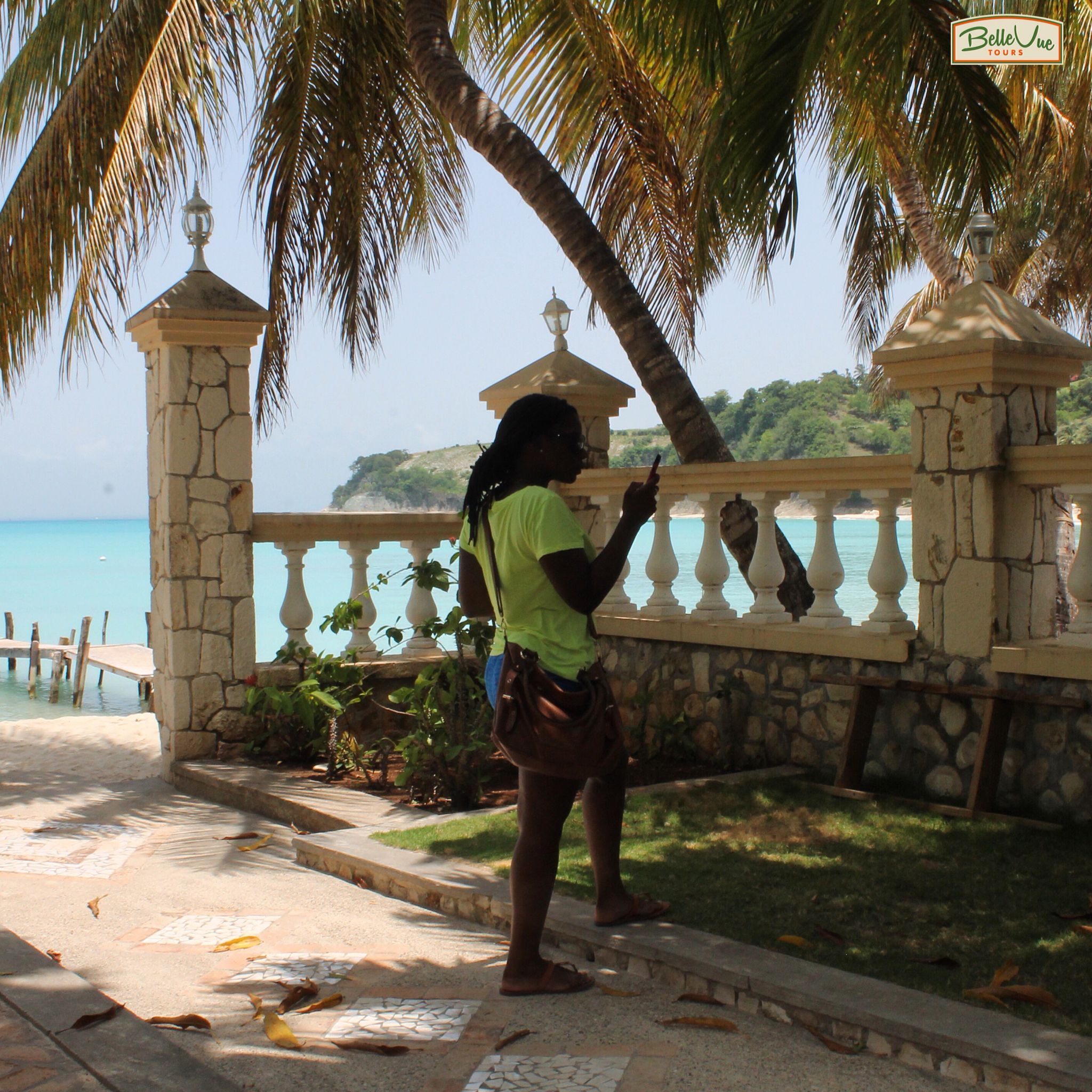 Belle Vue Tours How We See Haïti? Beautiful, with a Rich History & Culture Worthy of Exploring...How Do You See Haïti?