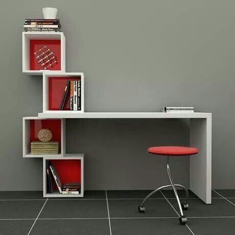 Chic Study Table Study Tables Desk