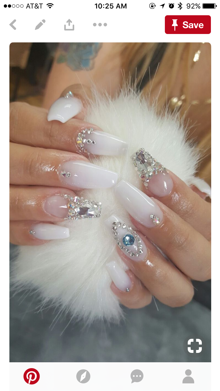 Pin by Why on Nails | Pinterest