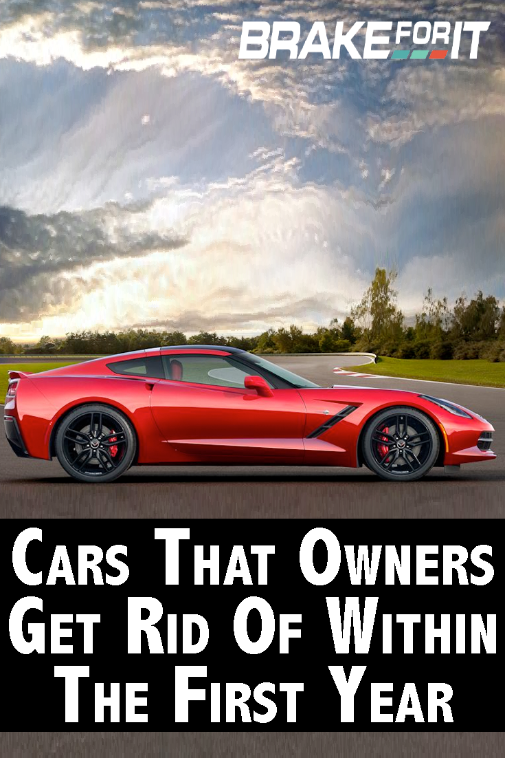 Buyers Remorse Car >> Breaking Up Is Hard To Do Unless It S With A Car Truck Or
