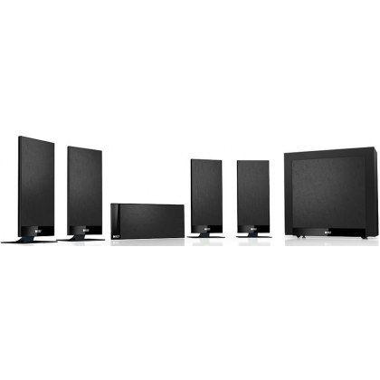 Kef T105 5 1 Speaker System Kef Home Theater System Speaker System